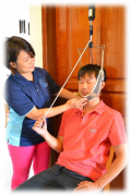 physiotherapy services in singapore